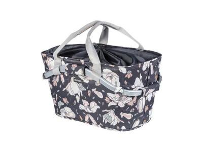 Basil Basket Carry All Magnolia pastel powder