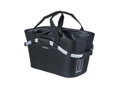 Basil Basket Carry All Classic schwarz