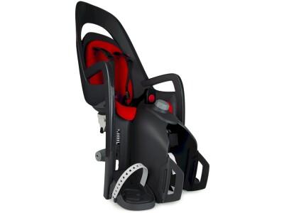 Hamax Kindersitz Caress inkl. Gepäckträger-Adapter