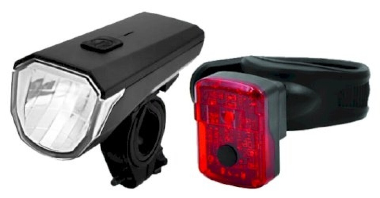 Matrix LED Akkuleuchten Set 50 LUX BLS 25