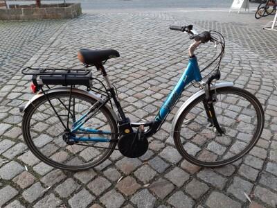 Votone Trend E-Bike