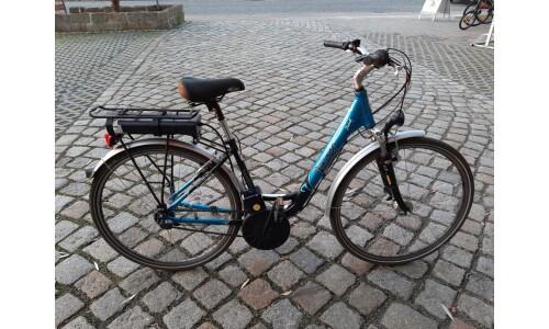 Votone Trend E-Bike mit Binova Kit