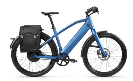 Stromer Stromer ST2 Belt Launche Edition