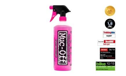 Muc-Off Bike Cleaner 1 litre incl. trigger