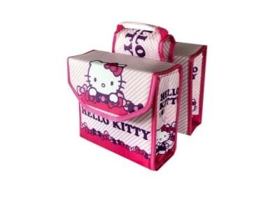 Bike Fashion Hello Kitty