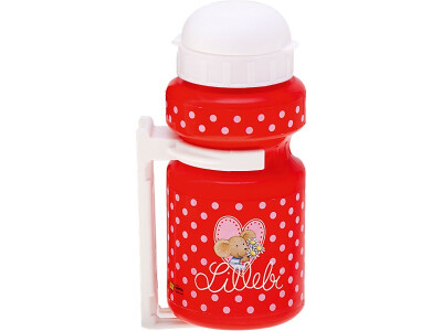 Bike Fashion Lillebi Kindertrinkflasche