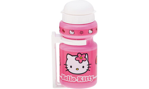 Bike Fashion Hello Kitty Kindertrinkflasche