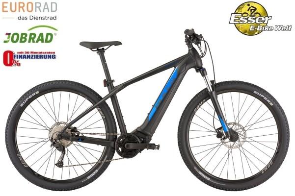 Bulls - Copperhead EVO 1 29 schwarz-matt-blau