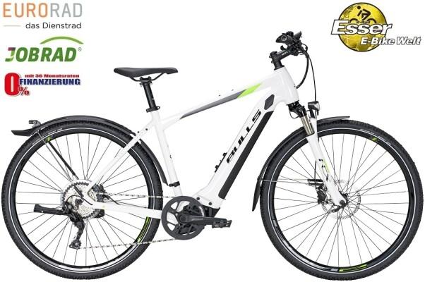 Bulls - Cross Rider EVO 1 Herren weiß-grün