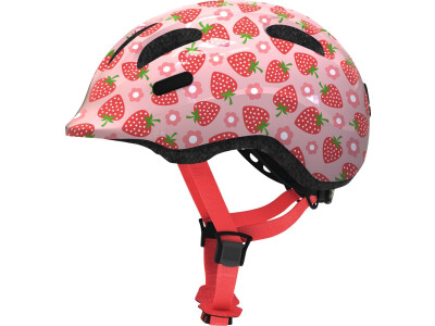 Abus Helm Smiley 2.1 rose strawberry