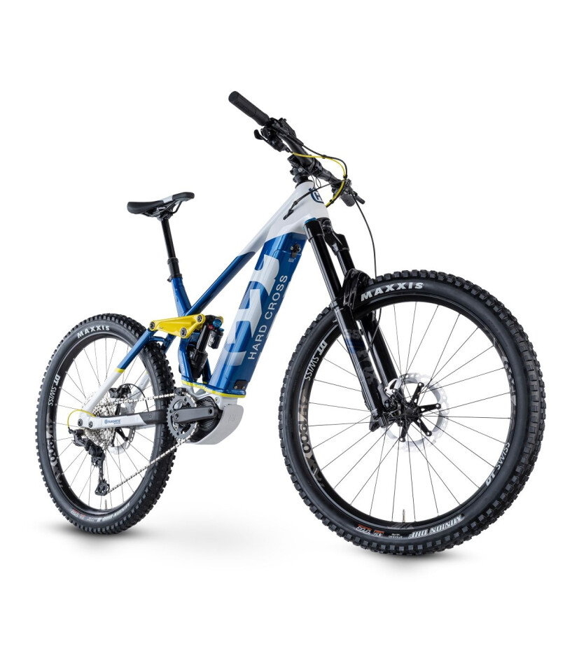 Husqvarna Bicycles Hard Cross 8