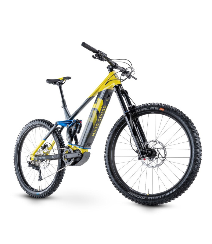 Husqvarna Bicycles Hard Cross 6 - 27,5