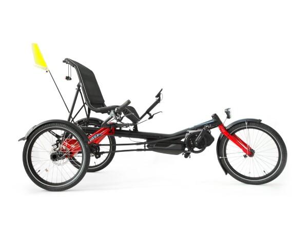 Hase Bikes Trigo Nexus