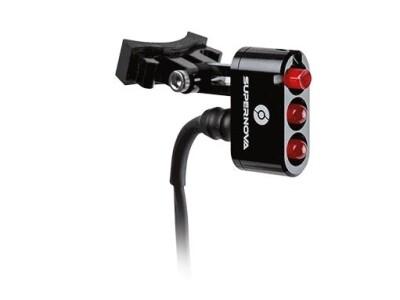 Supernova E3 Tail Light 2 E-Bike Rücklicht