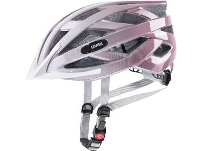 Uvex Airwing, white - rosé
