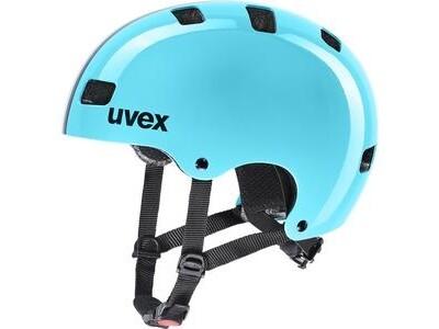 Uvex Kid 3, race sky