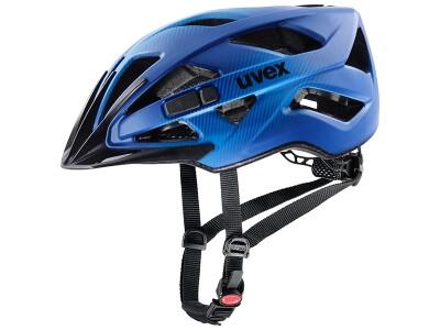 Uvex Touring CC, blue matt