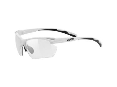 Uvex Sportstyle 802 vario small, white