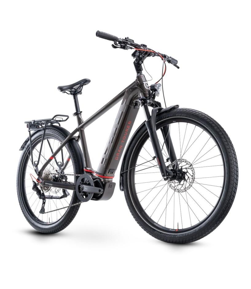 Husqvarna BicyclesGran Tourer 4