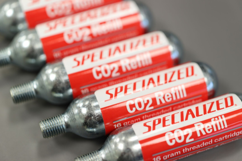 Specialized CO2 Kartusche 16 g