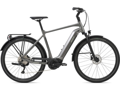 GIANT AnyTour E+ 2 GTS 70Nm 625WH grey