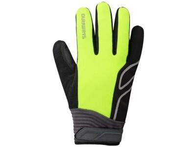 Shimano High Visible Glove