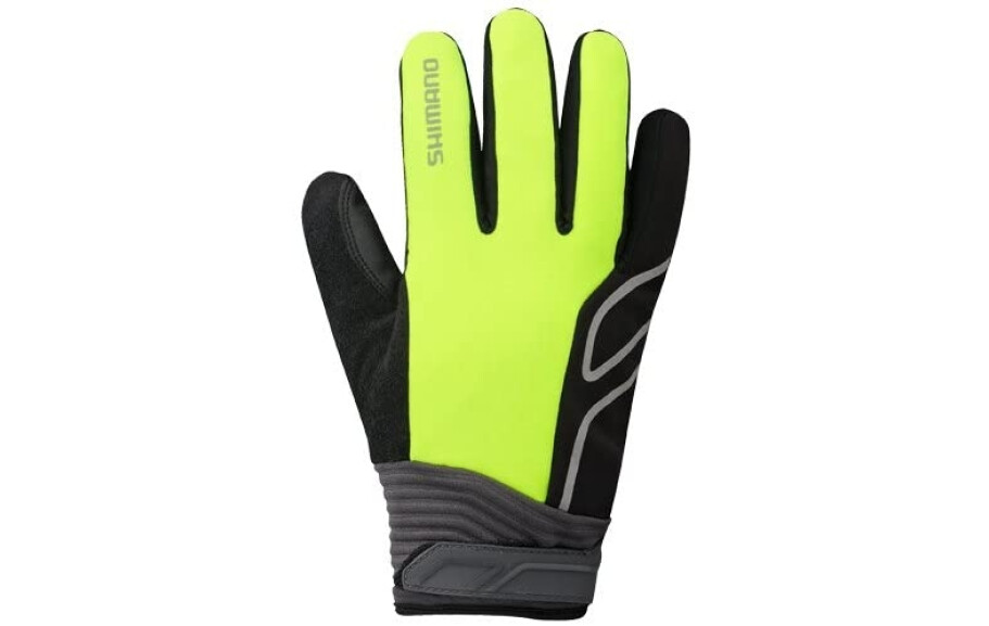 Shimano High Visible Glove