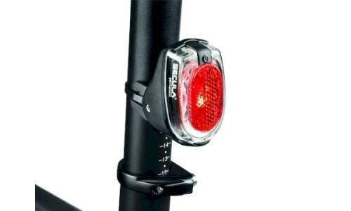 Busch&Müller LED-Batterierücklicht Secula permanent