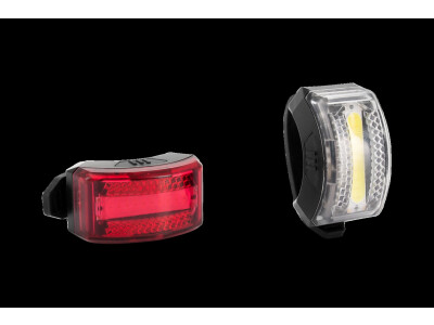 Cube ACID Outdoor LED-Lichtset HPP