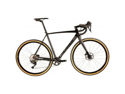 Thompson R9500 GRAVEL (ALU)  2021