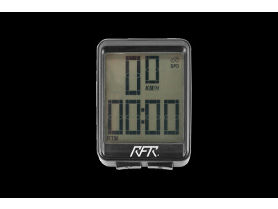 RFR RFR Fahrradcomputer wireless CMPT