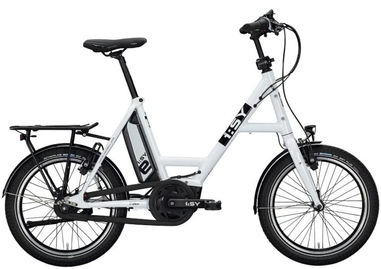 i:SY - E-Bike I:sy DrivE S8 FL