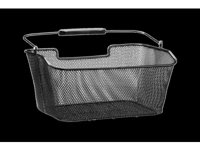 Cube ACID Gepäckträgerkorb 25X universal