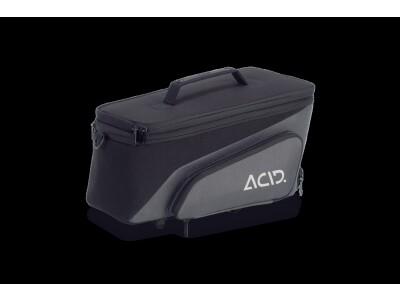 Cube ACID Fahrradtasche TRUNK 8+7 RILink