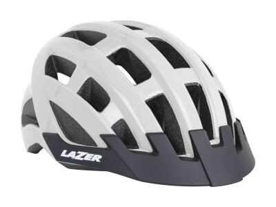 Lazer Compact, weiß