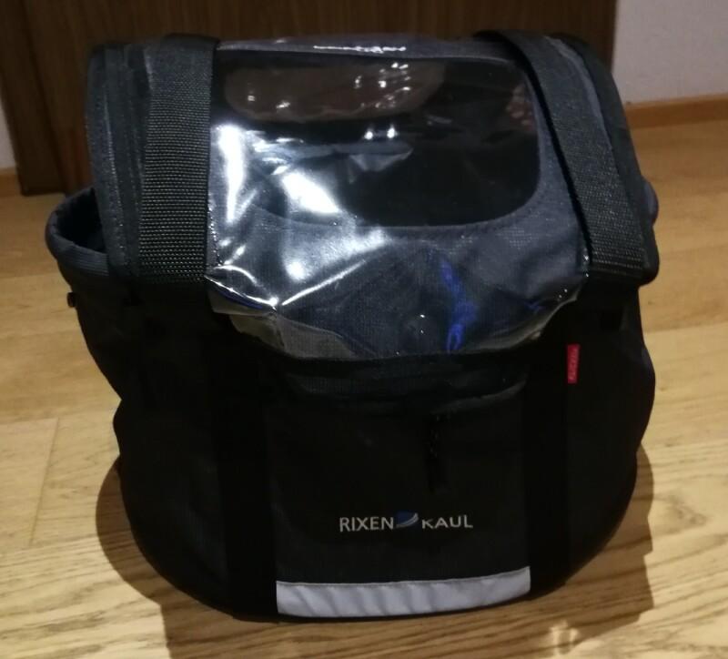 RixenKaulDoggy-Bag