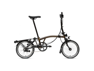 Brompton Black Edition H6 RD