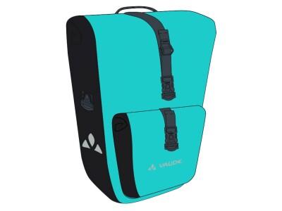 VAUDE HR-Tasche Aqua Back Plus