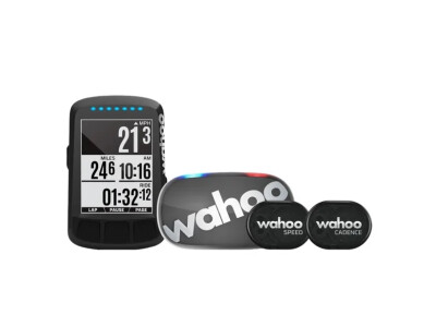 Wahoo Fitness ELEMENT BOLT GPS Set