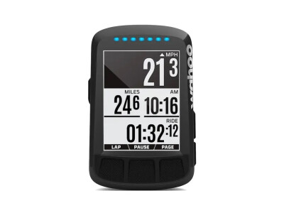 Wahoo Fitness ELEMENT BOLT GPS