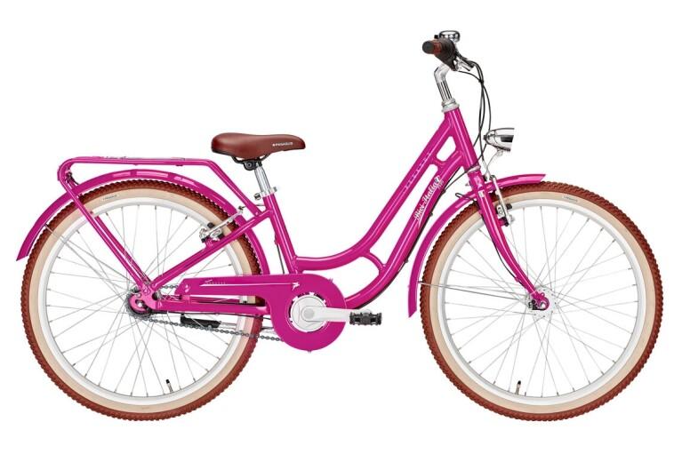 Pegasus - Bici Italia 7 24 Zoll 2020