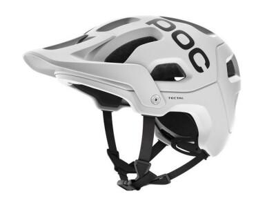 POC Sports Tectal Hydrogen White