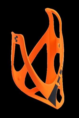 Cube Cube Flaschenhalter HPP matt orange/black