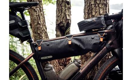 Ortlieb Frame-Pack RC Toptube