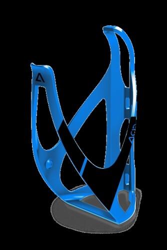 Cube ACID Flaschenhalter HPP matt blue/black