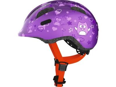 Abus Smiley 2.0, purple Star