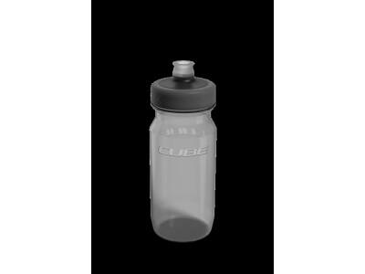Cube Trinkflasche Grip 0,5l black