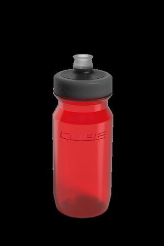 Cube Trinkflasche Grip 0,5 red