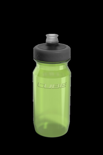 Cube Trinkflasche Grip 0,5l green