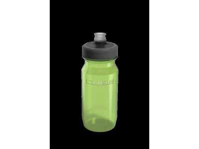 Cube Trinkflasche Grip 0,5l green